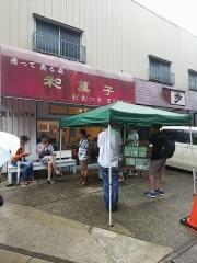 The Noodles Saloon Kiriya【五】-1