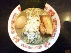 中華ソバ 伊吹【壱百四弐】-6