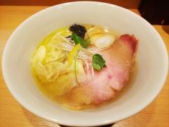 らぁ麺 はやし田 新宿本店【弐】-5