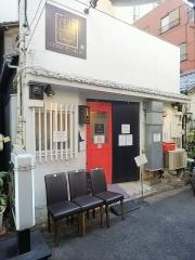麺画廊 英 ~Noodle Art Gallery HANABUSA~【参】-1