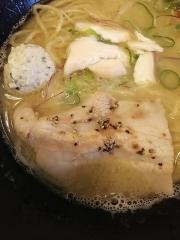 麺画廊 英 ~Noodle Art Gallery HANABUSA~【参】-11