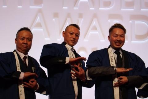 食べログ「The Tabelog Award 2019」で「Bronze(ブロンズ)」を受賞したラーメン店6店-4