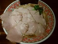 純水煮干し中華そば 幻庵-7