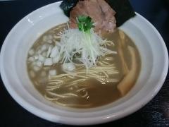 煮干しらーめん専門店 麺屋 晴-9