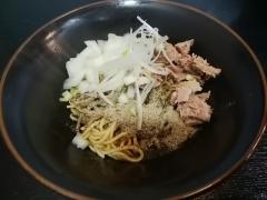 煮干しらーめん専門店 麺屋 晴-15