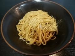 煮干しらーめん専門店 麺屋 晴-16