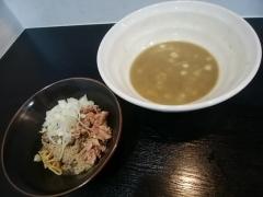 煮干しらーめん専門店 麺屋 晴-17