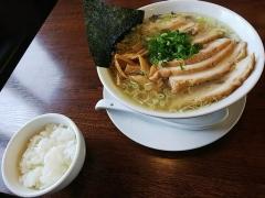 麺屋 齋虎-4
