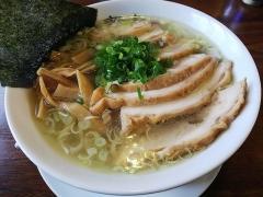 麺屋 齋虎-5