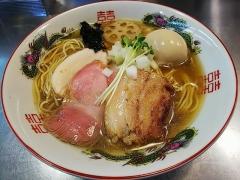 月曜日は煮干rabo【弐】-5