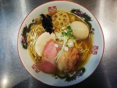 月曜日は煮干rabo【弐】-6