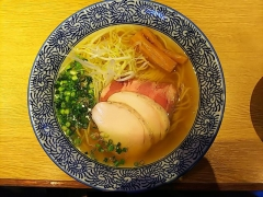 麺屋 一燈【五弐】-7