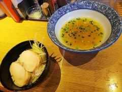 麺屋 一燈【五弐】-12