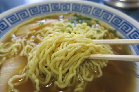 太平楽③(麺)