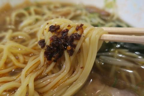 牡丹江(麺)