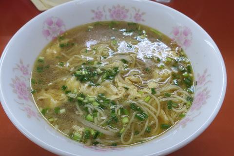 上海ママ料理(ラーメン)
