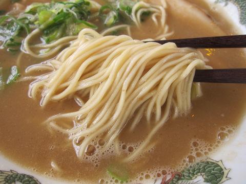 シナカン(麺)