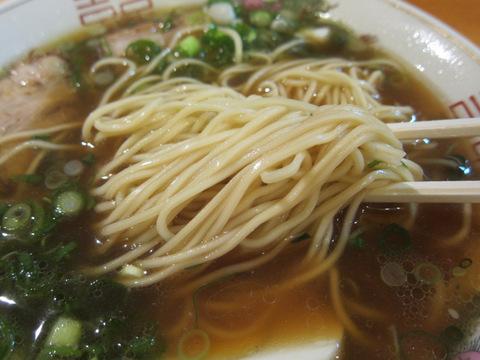 まるまつ(麺)