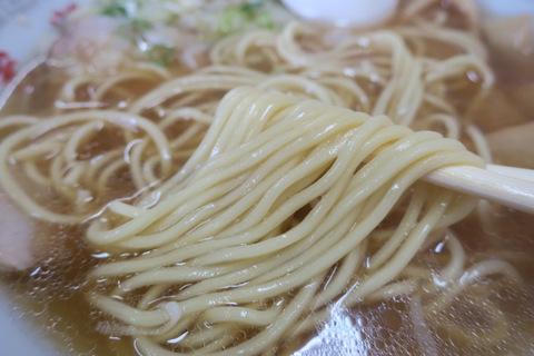 天心(麺)