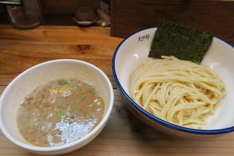 天四郎(つけ麺)