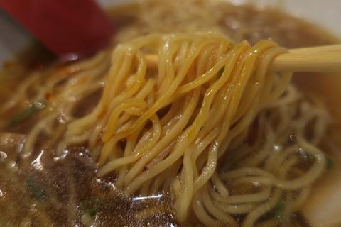 珉珉・京橋店(麺)