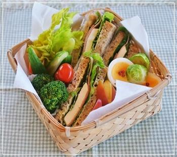 sandwich弁