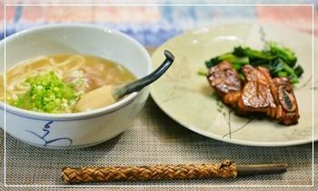 ビーフボーンスープ