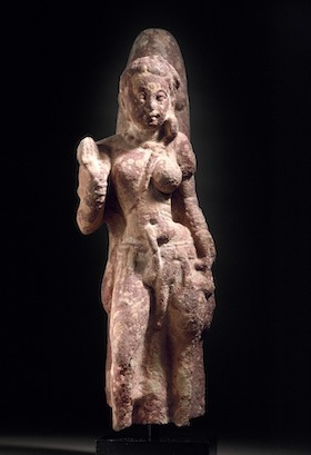 アルダナーリー2 2~3世記マツゥラーロス美術館