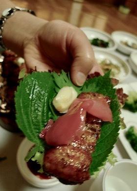 寿司ガリ6
