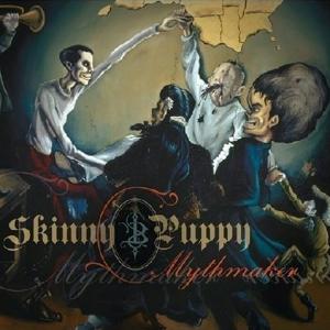 Skinny Puppy_Mythmaker