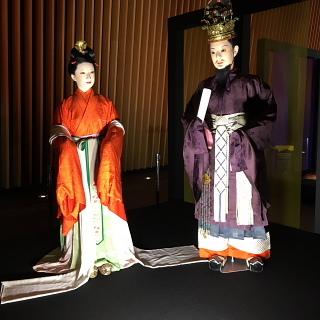 奈良時代の正装