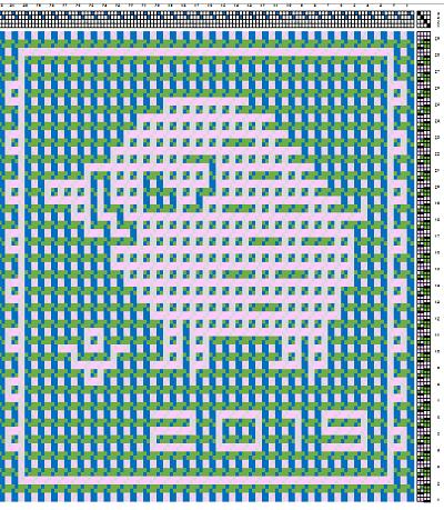 ろくろ式イノシシ組織図