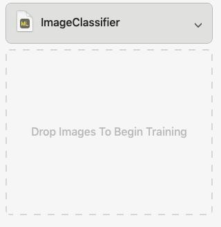 Create MLの開始画面