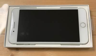 修理後のiPhone 7 Plus