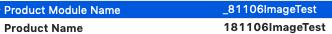XcodeのBuild Settingのスクショ