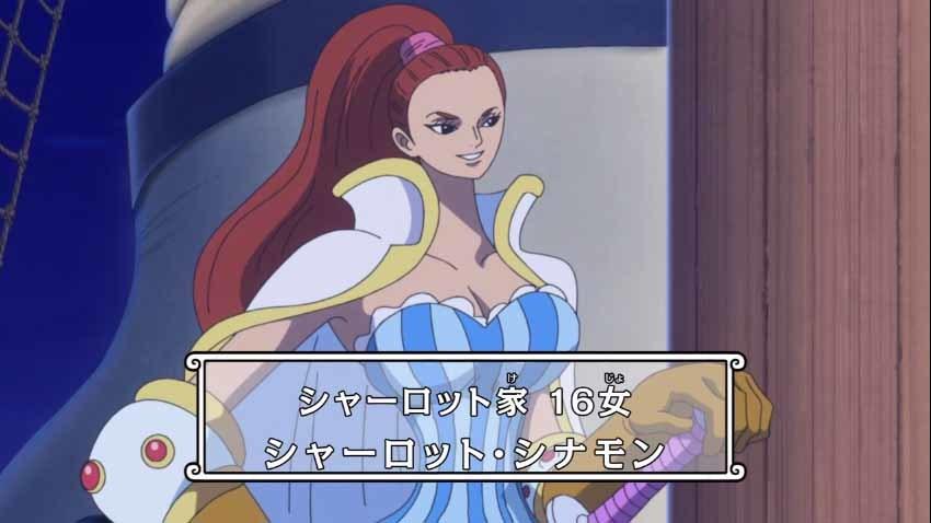 ワンピース アニメ