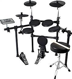 """俺「""""電子ドラム""""で練習しようかな」 楽器板住人「変な癖がつく」"""