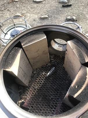 3燃焼室改善