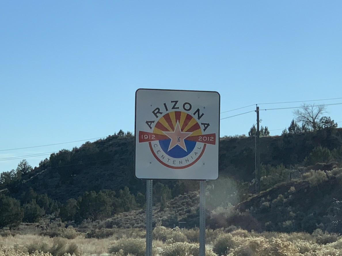 201901 ラスベガス~ユタ~アリゾナ 7