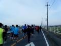 ちよだ利根川おもてなしマラソン大会4