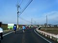 ちよだ利根川おもてなしマラソン大会5