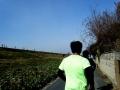 ちよだ利根川おもてなしマラソン大会7