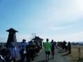 ちよだ利根川おもてなしマラソン大会11