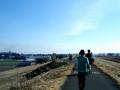 ちよだ利根川おもてなしマラソン大会12