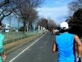 ちよだ利根川おもてなしマラソン大会16