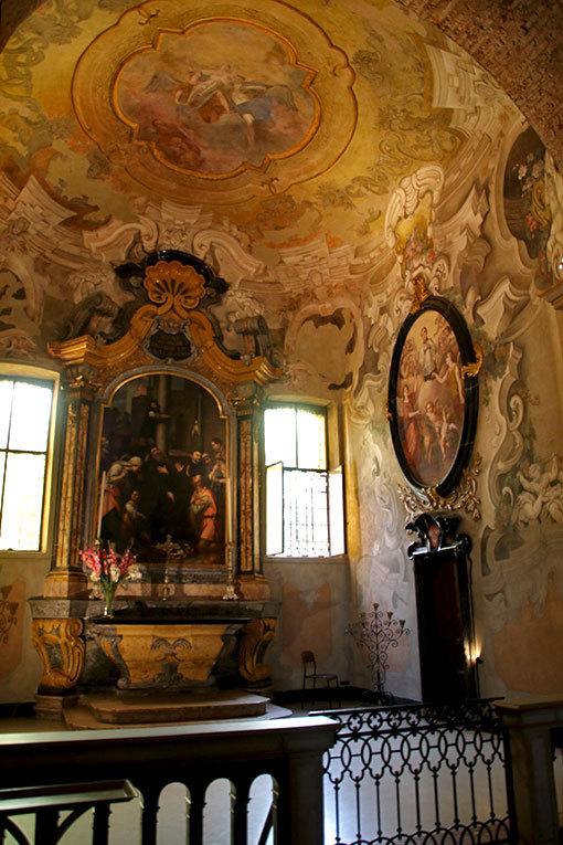 ミラノ 教会
