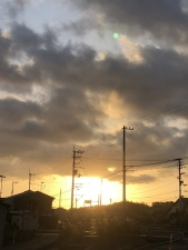 日の出56