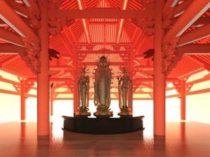 浄土寺浄土堂1656