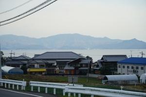 馬篠から小豆島