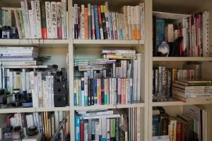 今年の本棚1